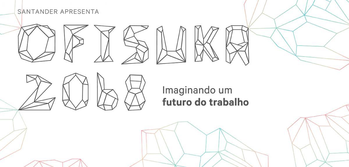 Exposição Ofisuka 2068 – Imaginando um Futuro do Trabalho