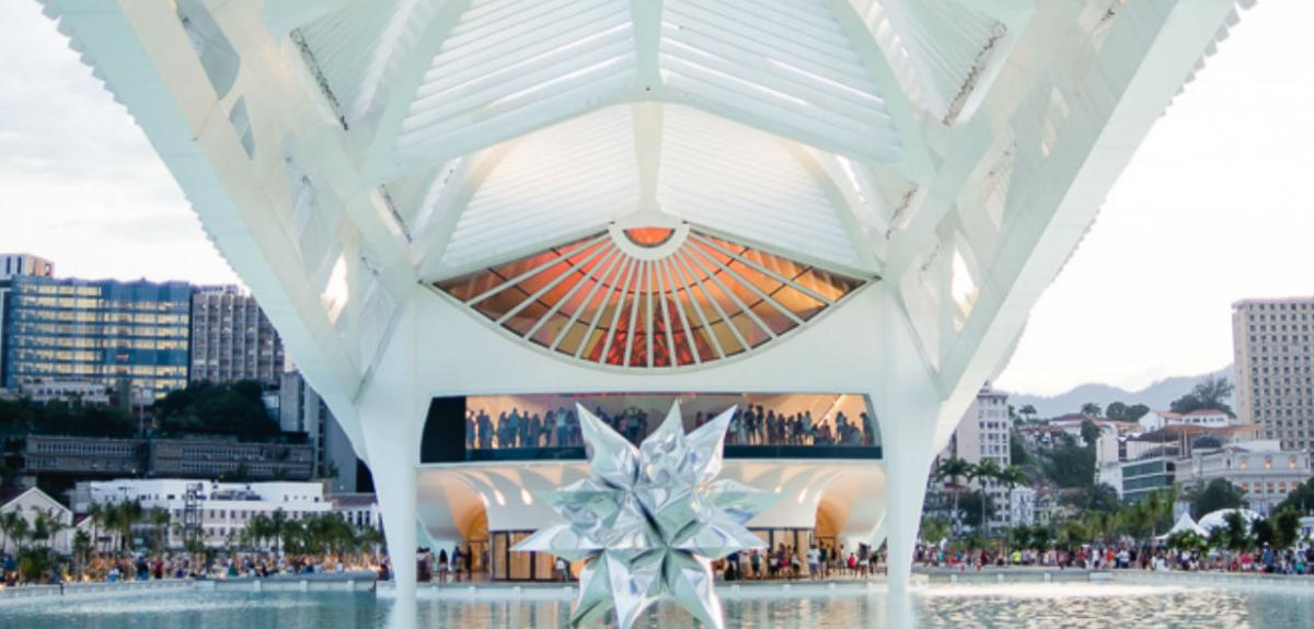MUSEUM OF TOMORROW IS AWARDED THE MIPIM INTERNATIONAL AWARD