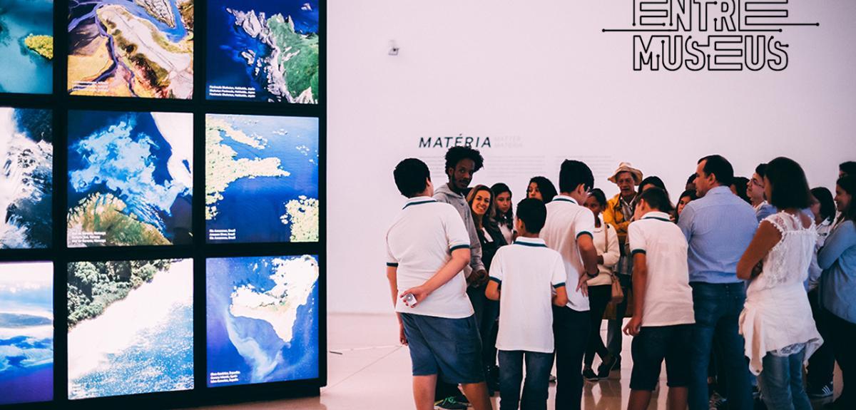 Among Museums  / Foto: Guilherme Leporace